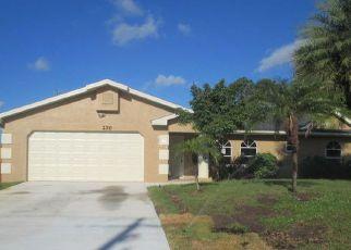 Foreclosed Home en SE WHITMORE DR, Port Saint Lucie, FL - 34984