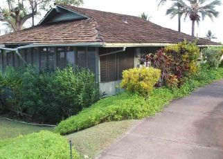 Foreclosed Home en KALAPU DR, Lahaina, HI - 96761