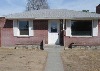 Casa en ejecución hipotecaria in Ephrata, WA, 98823,  D ST SE ID: F4198820