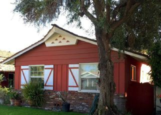 Foreclosure Home in Downey, CA, 90242,  ALBIA ST ID: F4199461