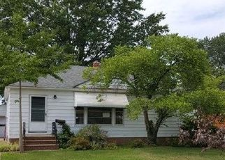 Casa en ejecución hipotecaria in Eastlake, OH, 44095,  E 315TH ST ID: F4199970