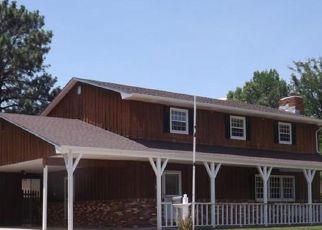 Casa en ejecución hipotecaria in La Junta, CO, 81050,  SIERRA DR ID: F4200440