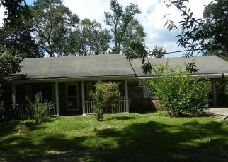 Foreclosed Home in THEOPHILUS RD, Creola, AL - 36525