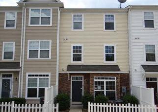 Casa en ejecución hipotecaria in Wake Condado, NC ID: F4200991