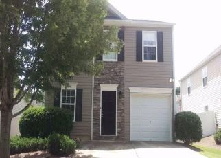 Casa en ejecución hipotecaria in Cherokee Condado, GA ID: F4201246