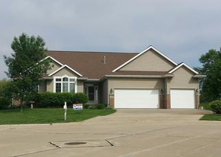 Foreclosed Home in SILVER OAK CT, Marion, IA - 52302