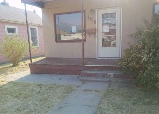 Foreclosure Home in Butte, MT, 59701,  OREGON AVE ID: F4202190