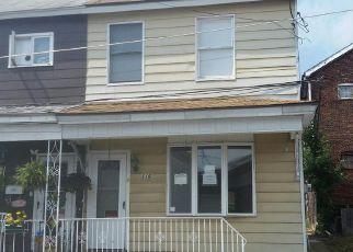 Casa en ejecución hipotecaria in Schuylkill Condado, PA ID: F4202297