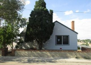 Casa en ejecución hipotecaria in Rock Springs, WY, 82901,  WYOMING ST ID: F4203365