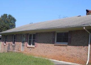 Casa en ejecución hipotecaria in Catawba Condado, NC ID: F4203806