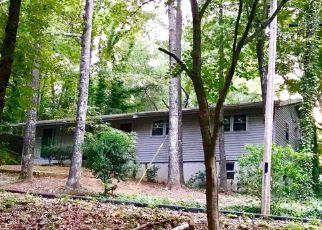 Casa en ejecución hipotecaria in Franklin Condado, GA ID: F4204023