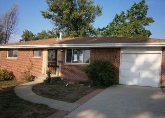 Casa en ejecución hipotecaria in Denver, CO, 80229,  OGDEN ST ID: F4204554