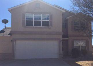 Foreclosed Home en TOADLENA MEADOWS DR NE, Rio Rancho, NM - 87144