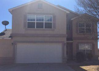 Foreclosed Home in TOADLENA MEADOWS DR NE, Rio Rancho, NM - 87144