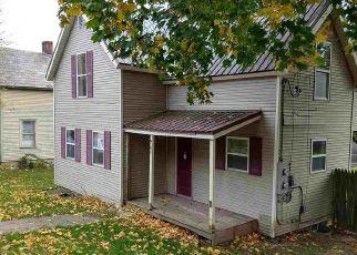 Foreclosure Home in Rutland, VT, 05701,  CRESCENT ST ID: F4205480