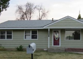 Casa en ejecución hipotecaria in Worland, WY, 82401,  SOUTH LN ID: F4205700