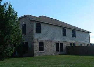 Casa en ejecución hipotecaria in Desoto, TX, 75115,  TRILLIUM CT ID: F4207423