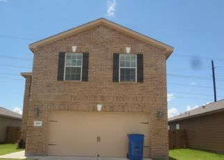 Foreclosure Home in Hockley, TX, 77447,  CYPRESSPARK GLEN LN ID: F4207437