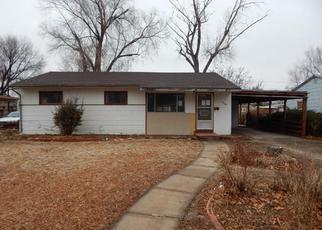 Casa en ejecución hipotecaria in Grand Junction, CO, 81501,  KENNEDY AVE ID: F4207751