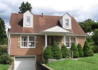 Casa en ejecución hipotecaria in Westmoreland Condado, PA ID: F4207968