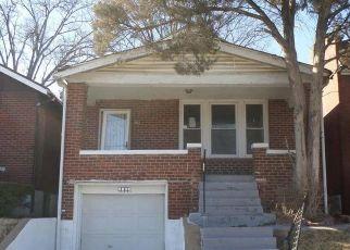 Casa en ejecución hipotecaria in Saint Louis, MO, 63120,  ABNER PL ID: F4208175