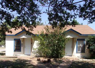 Casa en ejecución hipotecaria in Llano Condado, TX ID: F4208245