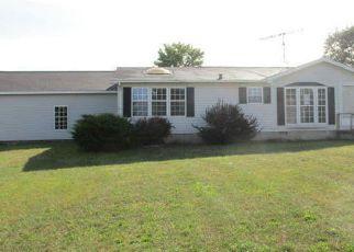 Casa en ejecución hipotecaria in Gratiot Condado, MI ID: F4208480