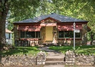 Casa en ejecución hipotecaria in Leavenworth Condado, KS ID: F4208536