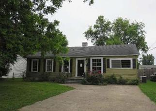 Casa en ejecución hipotecaria in Bossier City, LA, 71111,  BROADWAY DR ID: F4209286