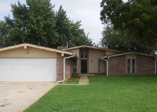 Foreclosure Home in Yukon, OK, 73099,  SEQUOIA PARK DR ID: F4209486