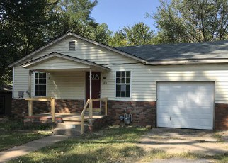 Casa en ejecución hipotecaria in Sand Springs, OK, 74063,  W 9TH ST ID: F4209493