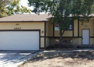 Foreclosure Home in Salt Lake City, UT, 84120,  W RAIN TREE WAY ID: F4209646