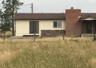 Casa en ejecución hipotecaria in Laramie Condado, WY ID: F4209691