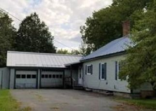 Foreclosure Home in Somerset county, ME ID: F4209895