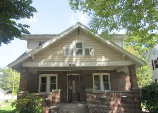 Foreclosure Home in Clinton, IA, 52732,  3RD AVE S ID: F4210205