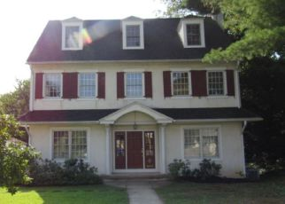 Foreclosed Home in E PLUMSTEAD AVE, Lansdowne, PA - 19050
