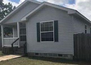 Casa en ejecución hipotecaria in Mcalester, OK, 74501,  N G ST ID: F4210548