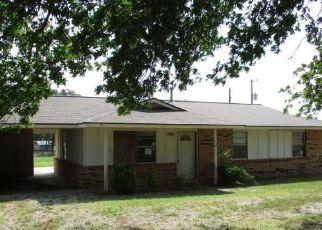 Casa en ejecución hipotecaria in Shawnee, OK, 74801,  BURR DR ID: F4210549