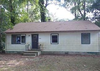 Casa en ejecución hipotecaria in Accomack Condado, VA ID: F4210660