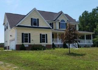 Casa en ejecución hipotecaria in New Kent Condado, VA ID: F4210662