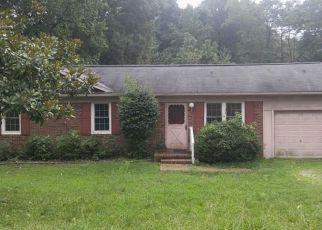 Casa en ejecución hipotecaria in Rockingham Condado, NC ID: F4211067