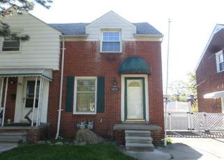 Casa en ejecución hipotecaria in Wyandotte, MI, 48192,  15TH ST ID: F4211202