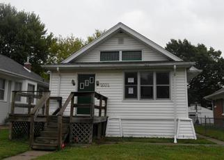 Foreclosure Home in Burlington, IA, 52601,  GNAHN ST ID: F4212359