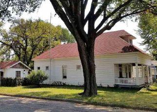 Casa en ejecución hipotecaria in Wellington, KS, 67152,  N ELM ST ID: F4212537