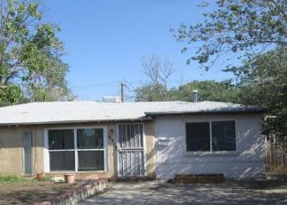 Foreclosed Home en MENAUL BLVD NE, Albuquerque, NM - 87112