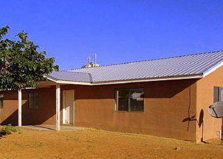 Casa en ejecución hipotecaria in Belen, NM, 87002,  CHERYL LN ID: F4212750