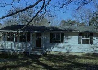 Casa en ejecución hipotecaria in Albemarle Condado, VA ID: F4213010