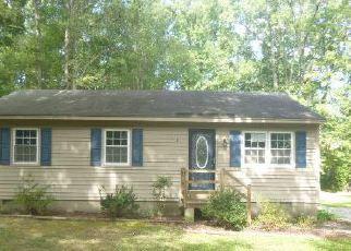 Casa en ejecución hipotecaria in Richmond, VA, 23231,  POPLAR SPRING RD ID: F4213022
