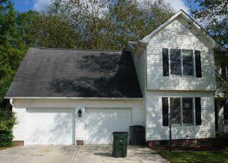 Casa en ejecución hipotecaria in Harnett Condado, NC ID: F4213119
