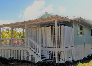 Casa en ejecución hipotecaria in Keaau, HI, 96749, -863 LEMIWAI RD ID: F4213344